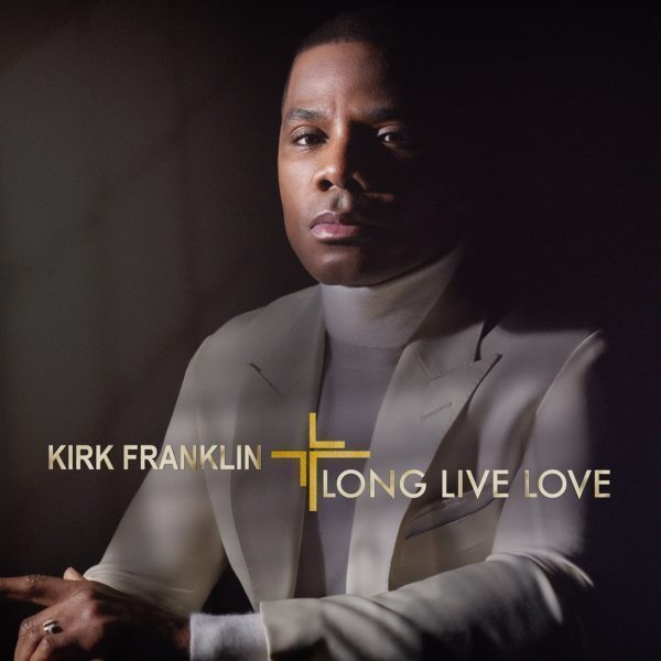 Audio: Kirk Franklin –Just for Me