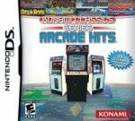 Konami Classics Series - Arcade Hits