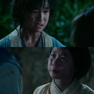 Sinopsis Six Flying Dragons Episode 4