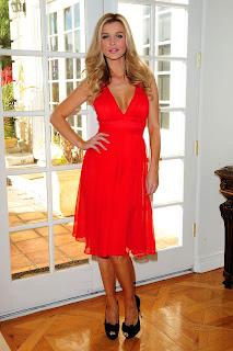 Joanna Krupa Standing Style