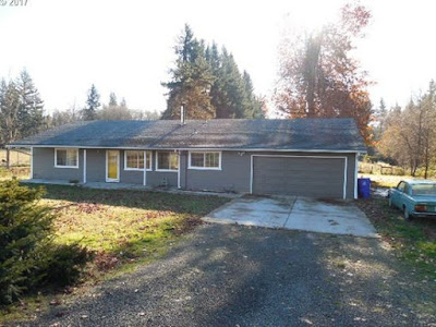 45660 SE Coalman Road Sandy Oregon for Sale by Pacific Pioneer Real Estate