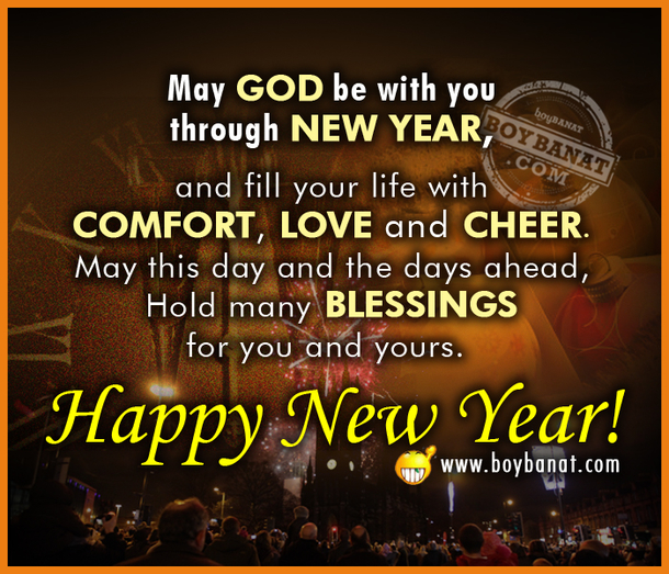 New Year Day Quotes and Saying