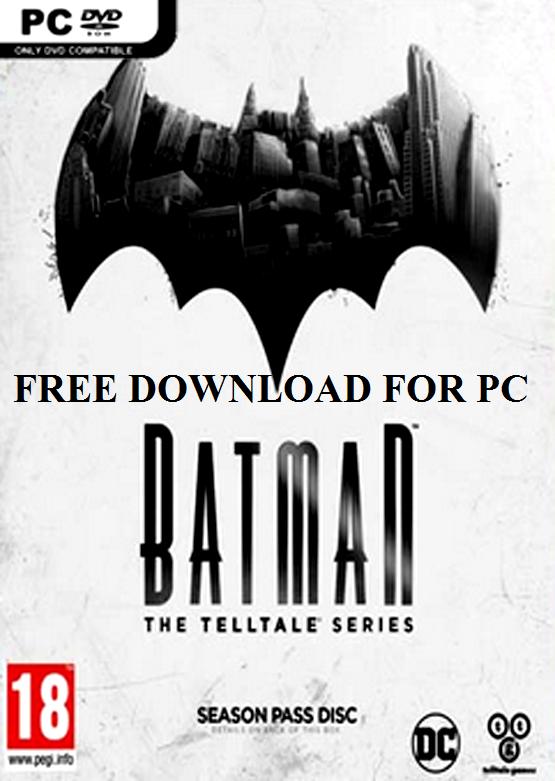 ผลการค้นหารูปภาพสำหรับ BATMAN THE TELLTALE SERIES pc