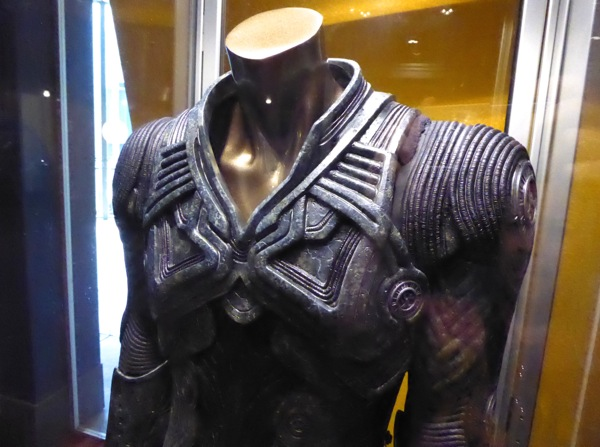 Star Trek Beyond Alien Krall costume