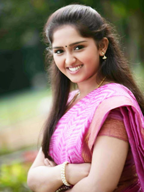Malayalam Actress Sanusha
