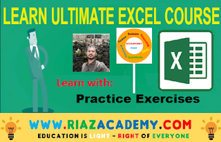 Ultimate Excel Course - Lecture # 1 | Overview of Excel
