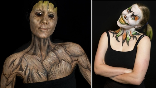00-Kim-Witte-Face-and-Body-Painting-Makeup-Transformations-www-designstack-co