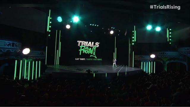 الإعلان عن لعبة Trials Rising ، شاهد العرض الرسمي من هنا …