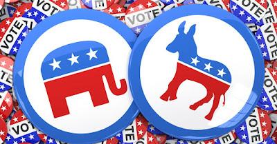 Datos interesantes de las recién finalizadas elecciones legislativas en EE.UU