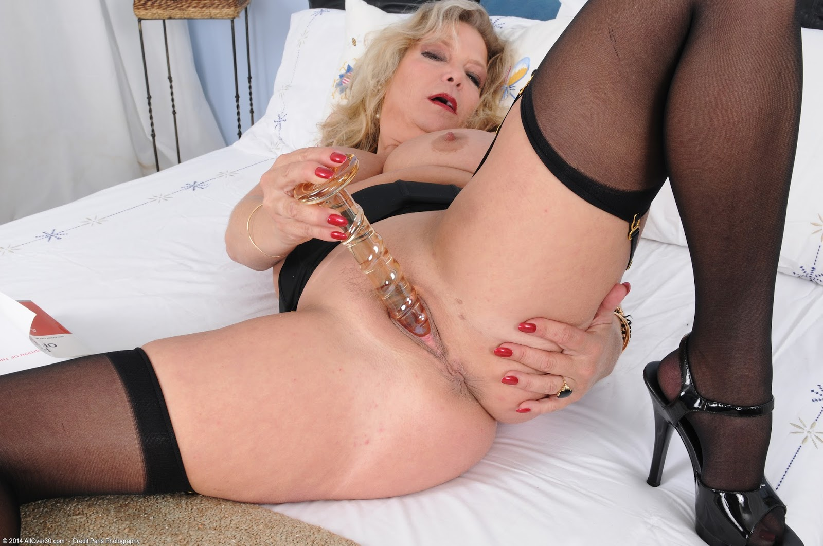 Older English Woman Porn Star 83