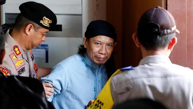 Mengapa Aman Abdurrahman Ingin Segera Dieksekusi Mati?
