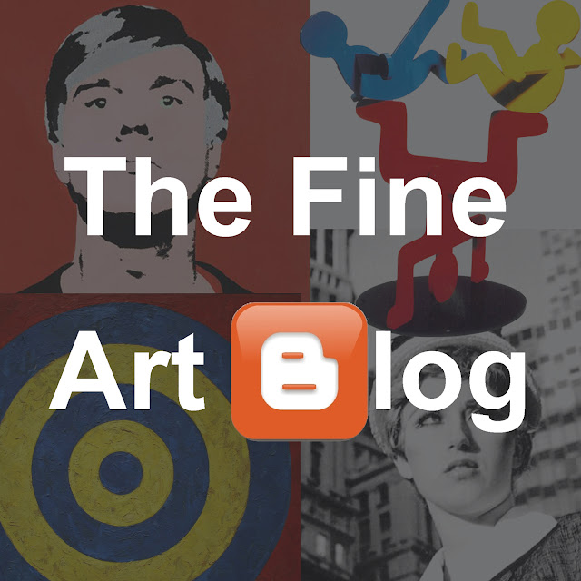 The Fine Art Blog, official blog Joseph K. Levene Fine Art, Ltd.
