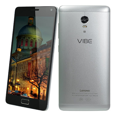 Best Lenovo Vibe P1 Turbo 2016