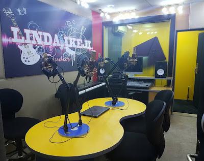 lindaikeji's-studio