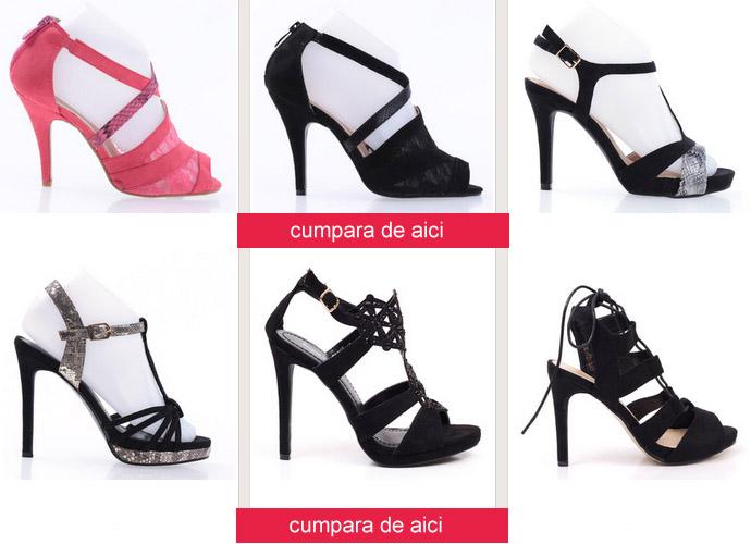 sandale de dama ieftini online