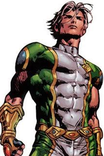 anggota Dark Avengers adalah