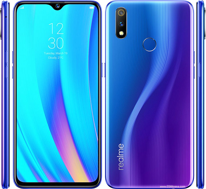 Realme 3 Pro Firmware (RMX1851) OFP Qualcomm Free Download
