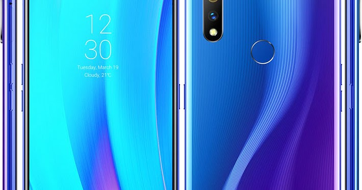 Realme 3 Pro Firmware (RMX1851) OFP Qualcomm Free Download Here