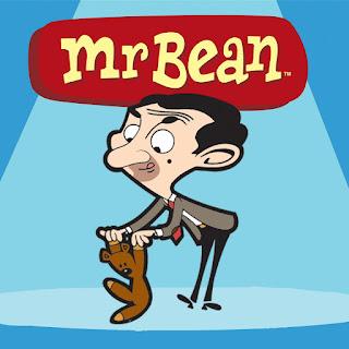 Mr Bean - Hoạt Hình Mr Bean Tiếng Việt