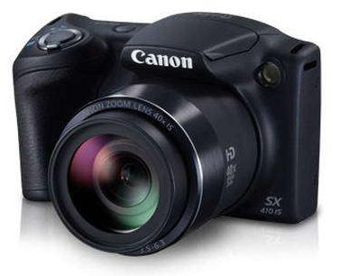 Harga dan Spesifikasi Canon Power Shot SX410 IS  ed876d5fbf