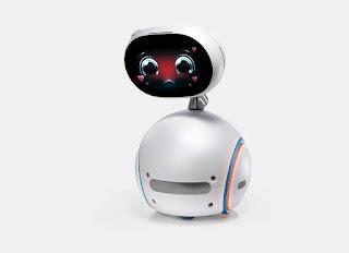 imagenes del nuevo robot zembo