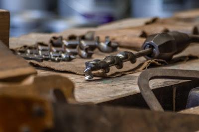 punte per forare legno