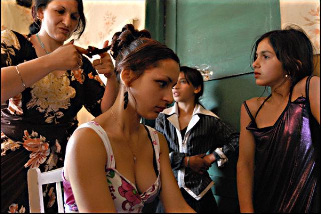 Mengenal Pasar Perawan Di Bulgaria, Surga Para Pria Lajang Yang Ingin Mencari Istri