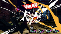 Persona 5 Game Screenshot 4 (8)