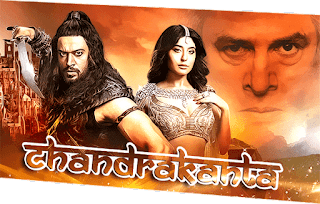 Sinopsis Chandrakanta Episode 2