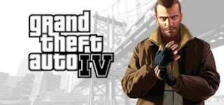 Grand Theft Auto IV (PC) 2009