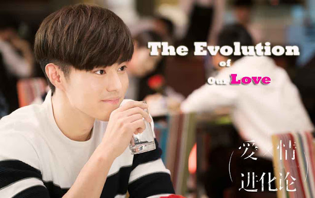 Drama Cina The Evolution of Our Love