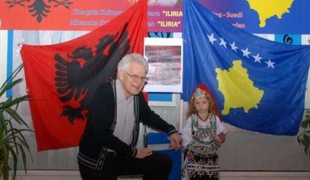 Documentary dedicated to the Swedish Albanologist, Ullmar Qvick who devoted his entire life to Albania