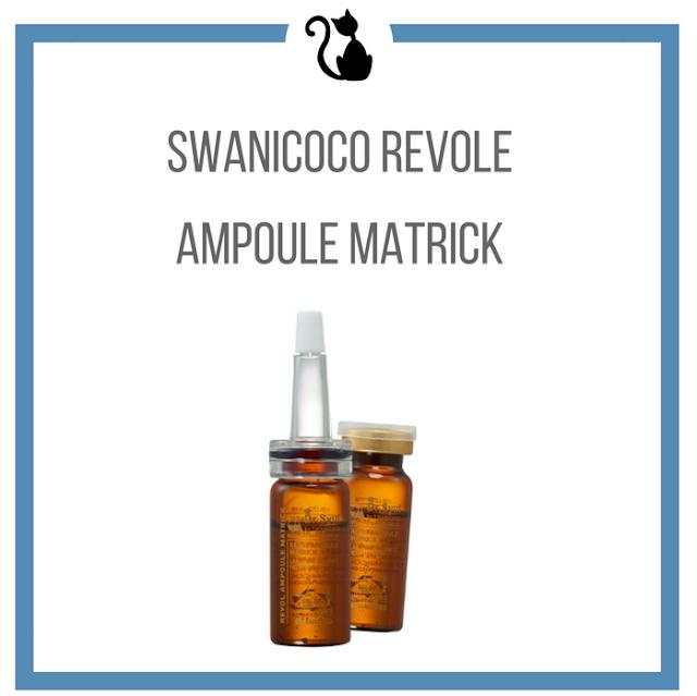 Swanicoco Revol Ampoule Matrick
