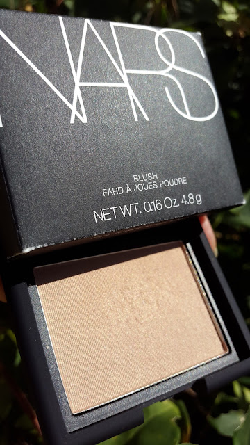 Nars Blush 'Tribulation' www.modenmakeup.com