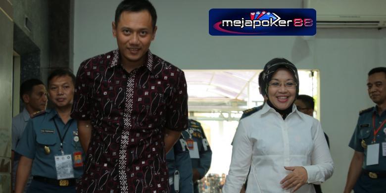 Agus Harimurti Yudhoyono Dinilai Belum Cocok Memimpin Jakarta