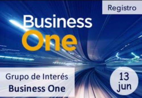 Charla SAP Business One y Facturación CFDI - Consultoria-SAP.com