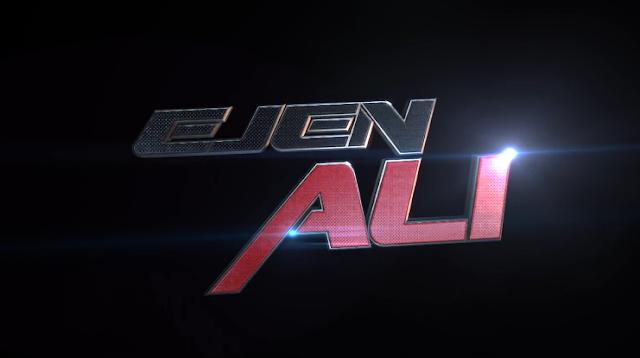 Ejen Ali Season 1