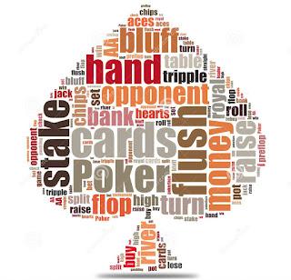 Istilah Terpenting yang di pakai dipermainan Poker Online