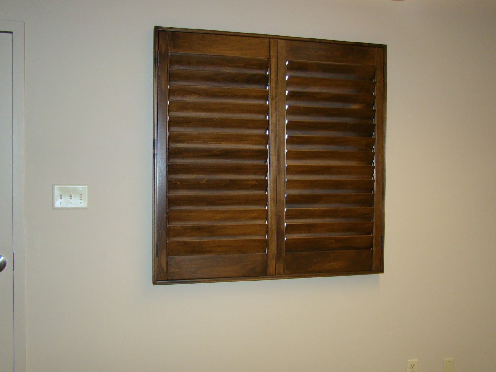 Avenue Window Fashions Plantation Shutters In Dallas Tx
