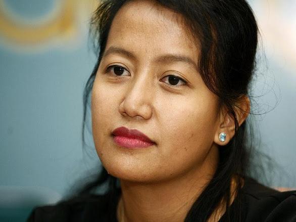 """Hanya Ucapin """"Makasih Pak"""", Putri Sri Sultan Hamengku Buwono X malah Dikatain Kampungan"""