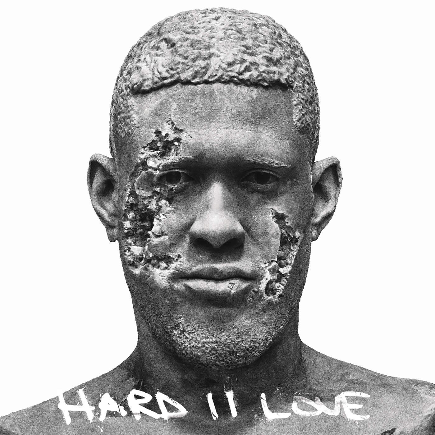 Usher - Hard II Love Cover
