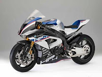 2018 BMW HP4 Race Limited Edition 215 hp Carbon Fiber