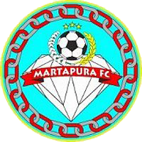 Logo Klub Martapura FC PNG