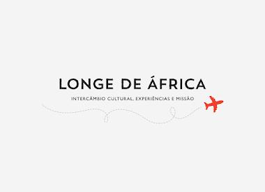 Logo Longe de África