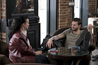 Debi Mazar and Nico Tortorella in Younger Season 4 (1)