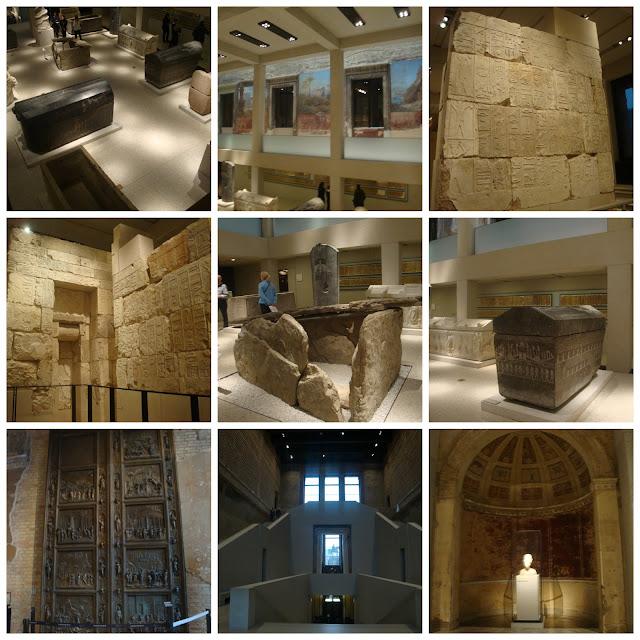 Neues Museum, Berlim