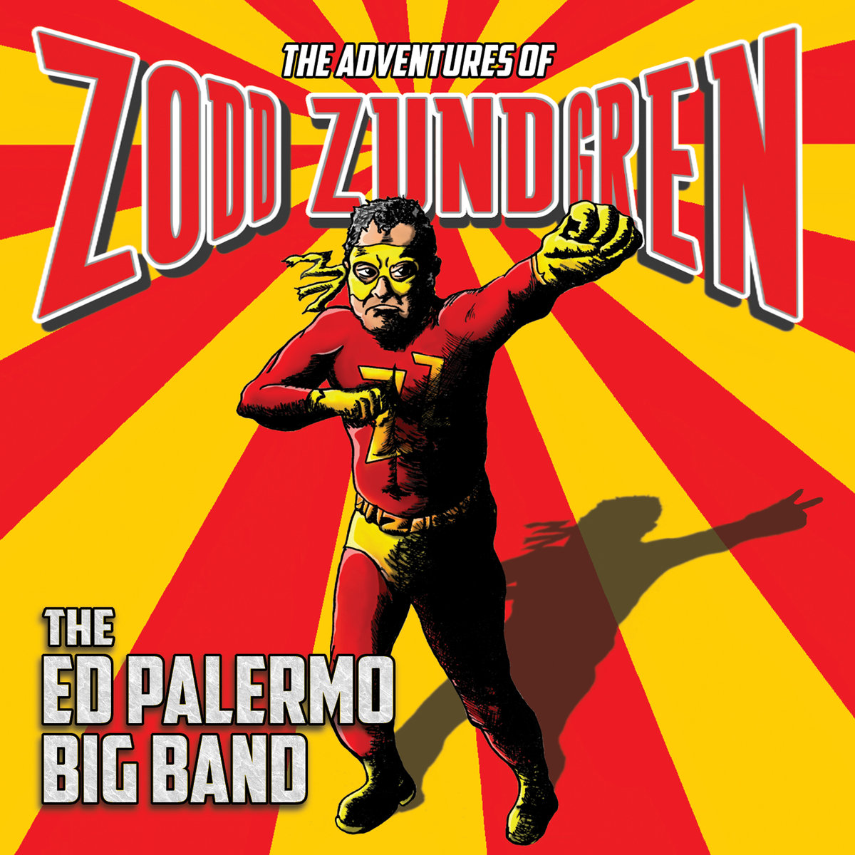 512f744439a The Ed Palermo Big Band brings together two fave 1960s American Pop/Rock  Superheroes for