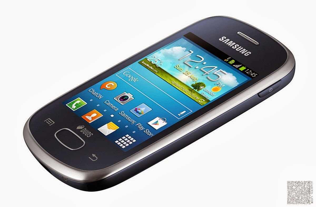 samsung galaxy star s5282 - photo #13