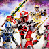 Power Rangers Super Ninja Steel Episodes in Hindi HD