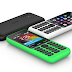 Introducing: Nokia 215 Single SIM & Dual SIM - Ponsel Internet Paling Terjangkau dari Microsoft